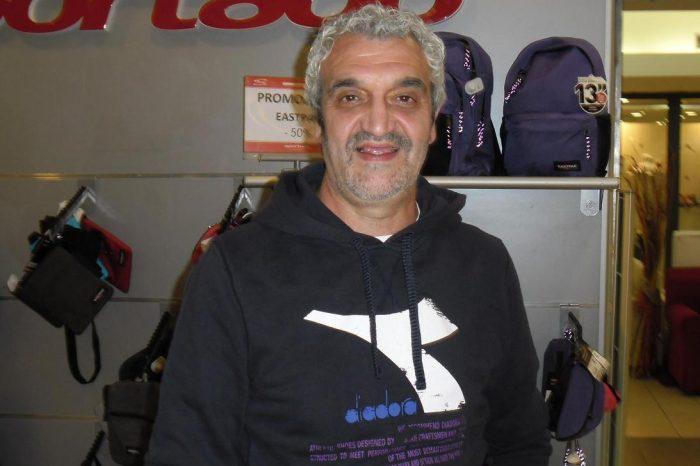 """Bordin testimonial della """"Napola-Mokarta"""""""