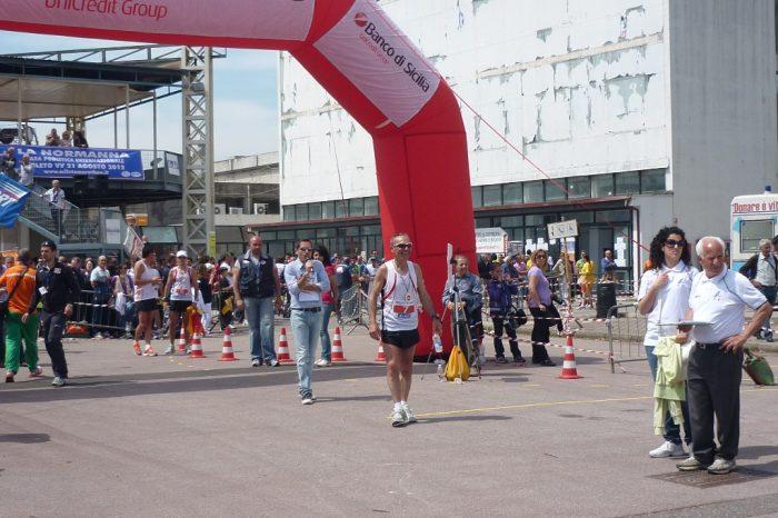 Presentazione Maratona di Messina 2012 e Odysseus