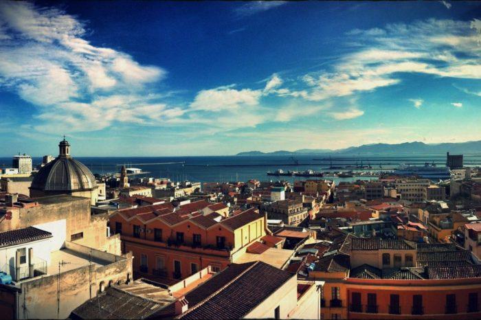 "Nasce ""Urban Trail Cagliari"""