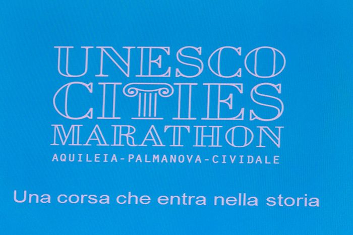 Unesco Cities Marathon, aprono le iscrizioni