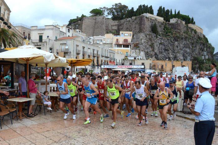 Giro delle Eolie: Franzese e Ricci vicini al trionfo