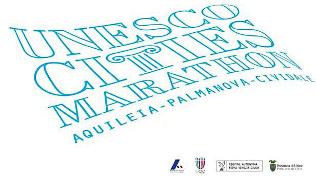 Unesco Cities Marathon, cambiano data e percorso