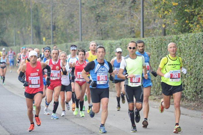 Iscrizioni record alla Maratona di Firenze