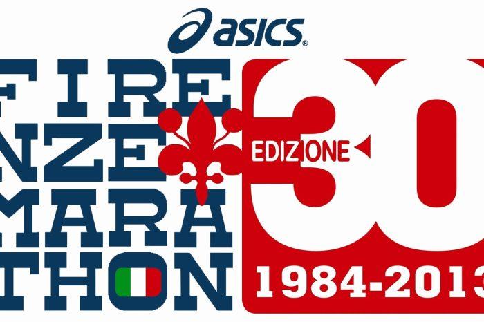 Firenze Marathon: oltre 10.500 atleti al via