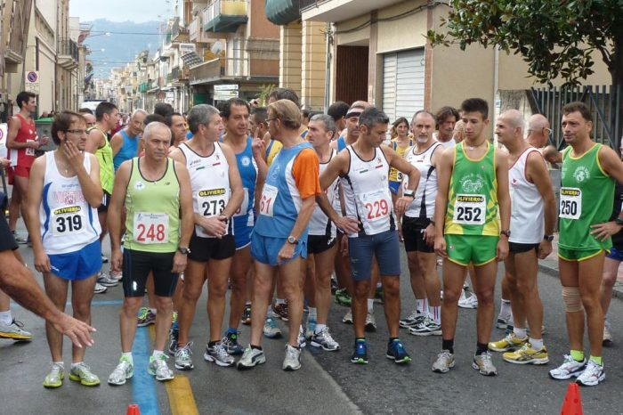 """A Santa Teresa il 3° Trofeo """"Curri chi ti pigghiu"""""""