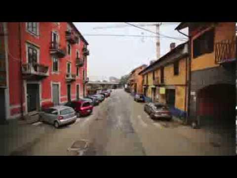 Turin Marathon 2013 - IL PERCORSO