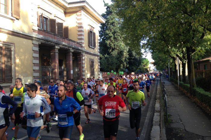 Firenze Marathon, si pensa già al 2014
