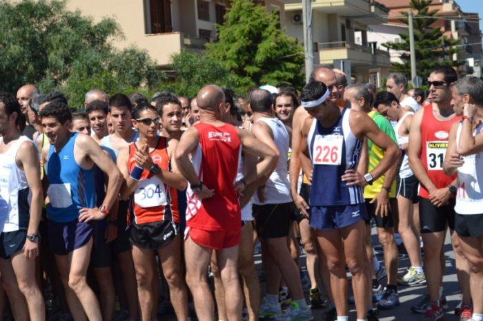 """Gran finale a Letojanni del """"GP dei Due Mari"""""""
