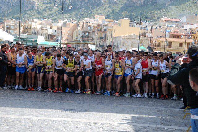 Ansia pre-start, al via ricerca della Fidal Catania