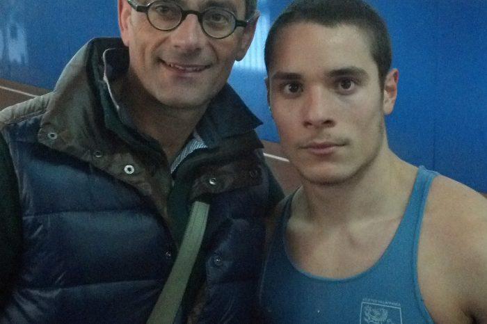 Mondelli ottiene il pass per gli Italiani Indoor