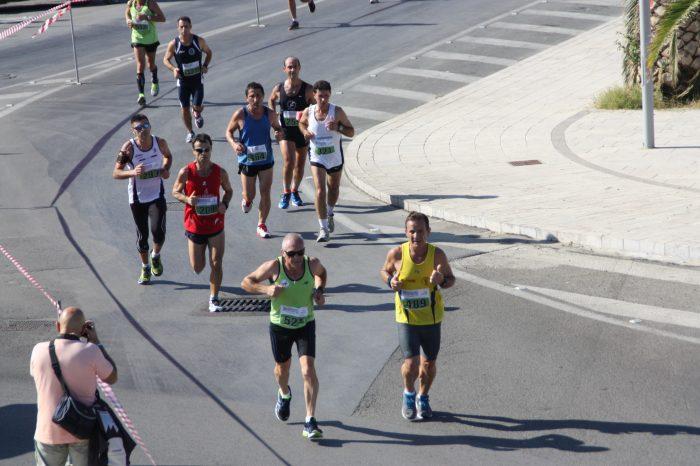 Quasi 1.000 iscritti per la Mezza Maratona di Enna