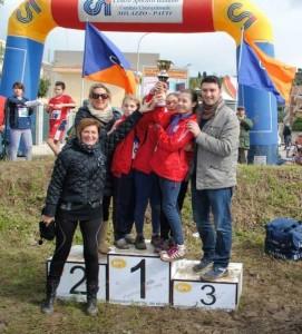 Premiazione Scuola Media di Torregrotta