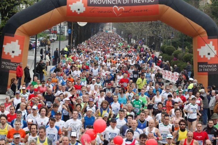 Treviso Half Marathon, inizia il conto alla rovescia