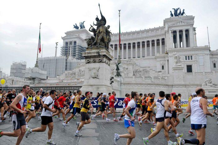 Record e curiosità della maratona più partecipata d'Italia