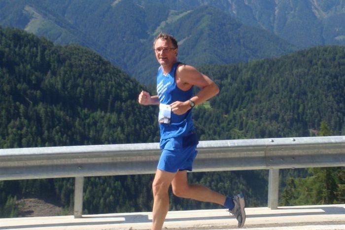 Lo scienziato di corsa, Mauro Ferrari all'Unesco Cities Marathon