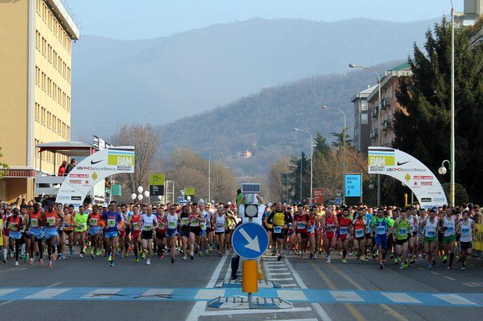 Brescia Art Marathon da record, etiopi i vincitori