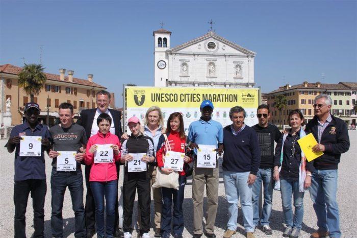 Unesco Cities Marathon, Uganda e Russia cercano l'acuto