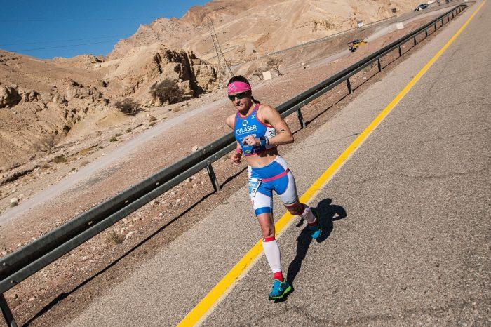 Dalla corsa al triathlon con facilità