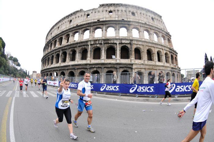 Statistiche e curiosità sulla Maratona di Roma