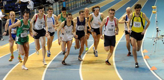 Campionati Italiani Master: tanti i messinesi ad Ancona