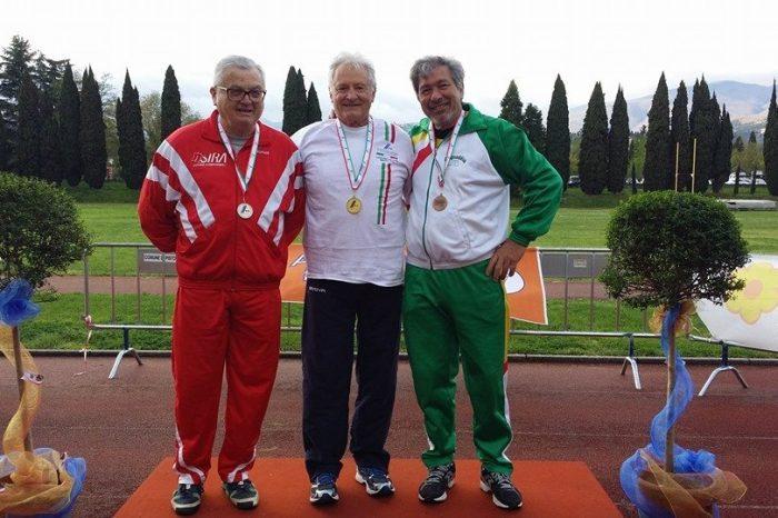 L'atletica catanese brilla a Milano e Pistoia