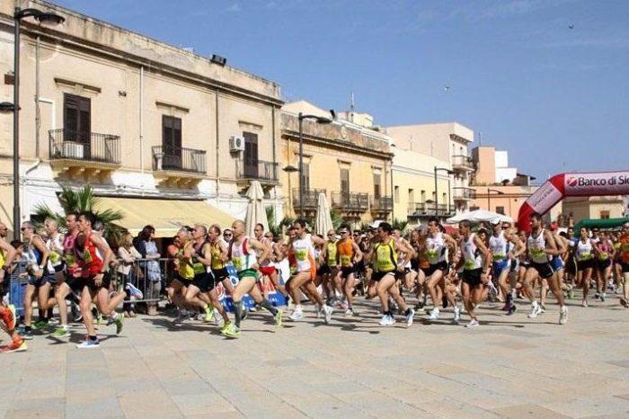 Attesi oltre 1.300 podisti alla Maratonina di Terrasini