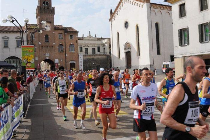 """Il """"Grand Prix Strade d'Italia"""" parte da Oderzo"""