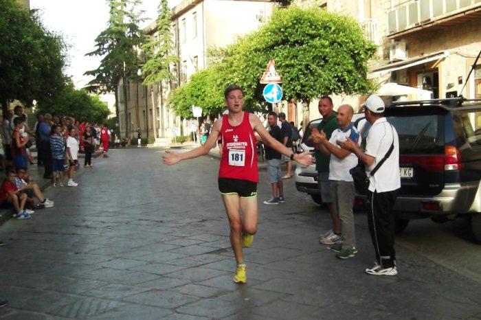 """Tindaro Lisa campione siciliano """"Cadetti"""""""
