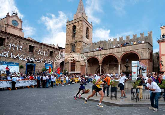 Atleti da tutto il mondo e tanta Italia al 90° Giro di Castelbuono