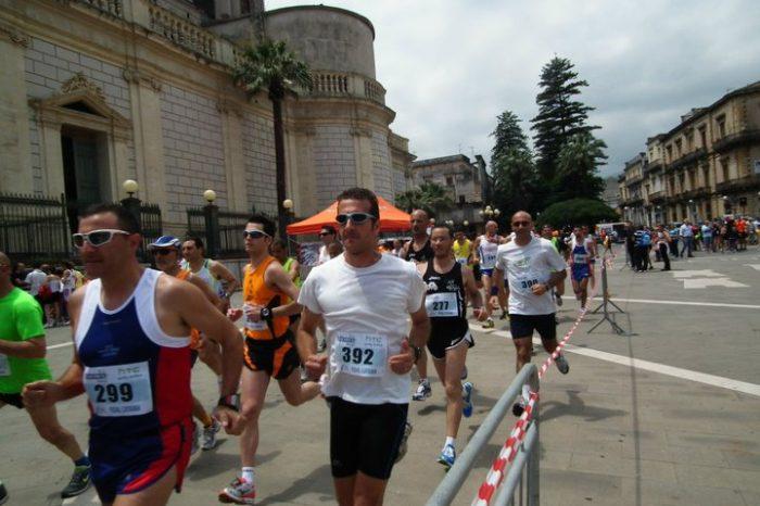 """Il 5° Trofeo Podistico """"Sant'Isidoro Agricola"""" si presenta a Giarre"""