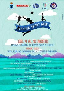 manifesto marina  sport week