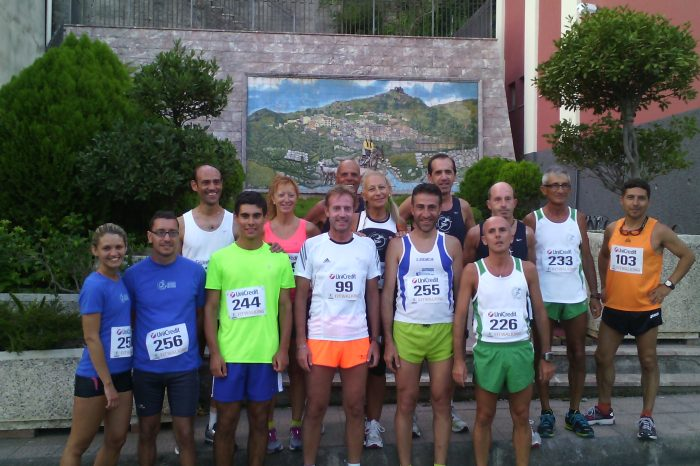 Musumeci e Forlese vincono il 1° Trofeo Città di Antillo