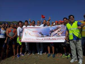 Foto del 1° Triathlon della Città di Messina del 13.10.2013_800x600