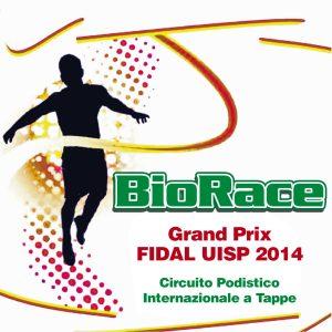 logo BioRace 2014