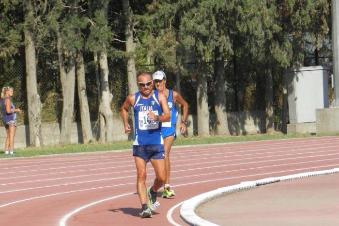 Tre argenti catanesi ai Campionati Europei Master