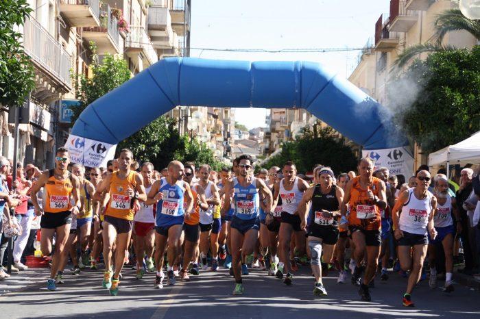 """""""V Trofeo Terra dei Branciforti"""" nel segno di Copia e Bilello"""