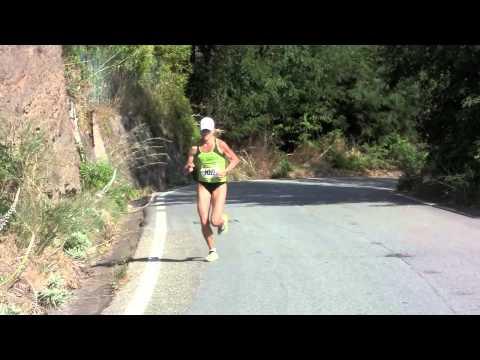 Eolie Running Tour 2014 - AM Notizie del 18 settembre 2014