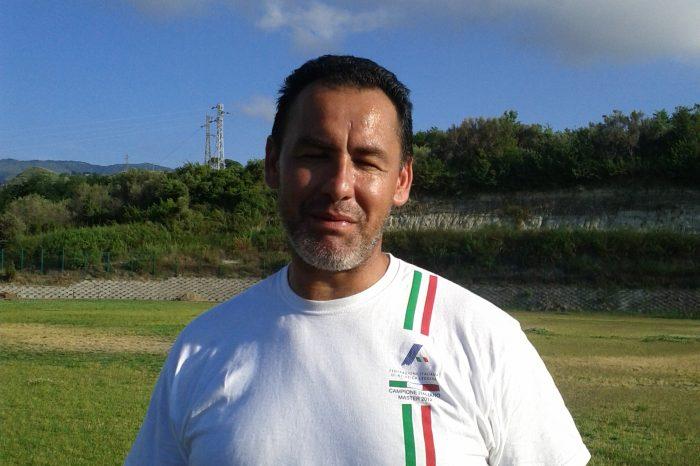 Titolo italiano con record per Francesco Longo a Lecce