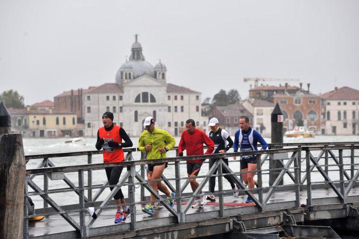 Venezia è in attesa di correre la sua maratona