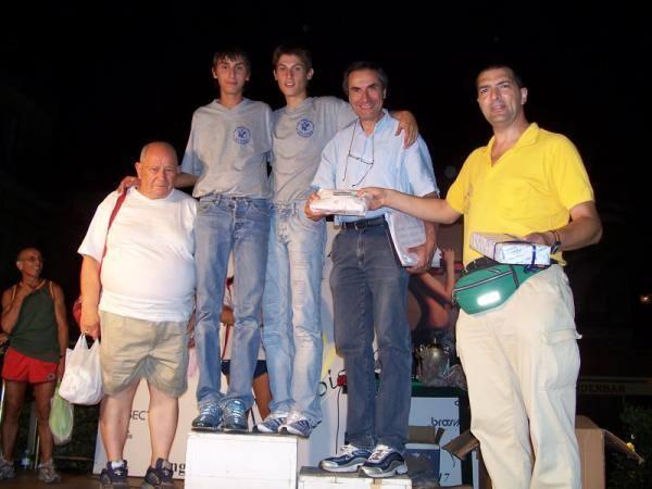 Domenica a Catania il 1° Trofeo «Alfio Vittorio Pistritto»