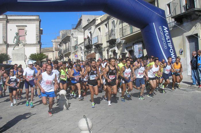 """Schembari e Di Paola primi alla """"Corri in Pineta"""""""