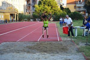 Atletica giovanile