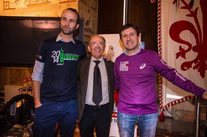 Firenze Marathon, oltre 10.300 gli iscritti