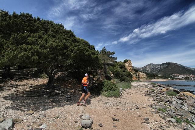 """Aperte le iscrizioni al """"4° Sardinia Trail"""""""