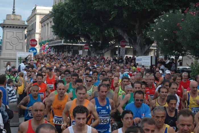 """La """"Maratonina di Archimede"""" punta al record di partenti"""