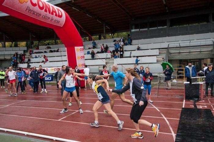 Firenze Marathon 2014: torna la staffetta 30x1 chilometro