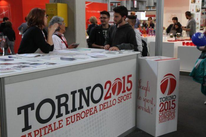 Atletica protagonista a Torino 2015