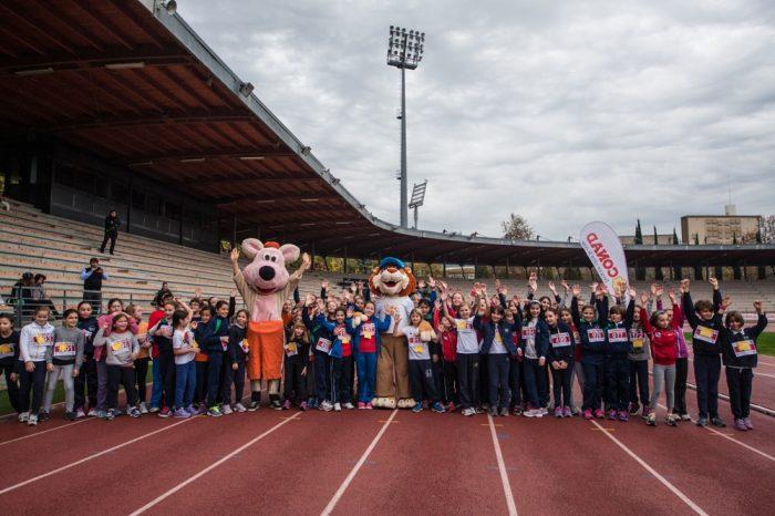 Firenze Marathon da record: 10.777 gli iscritti