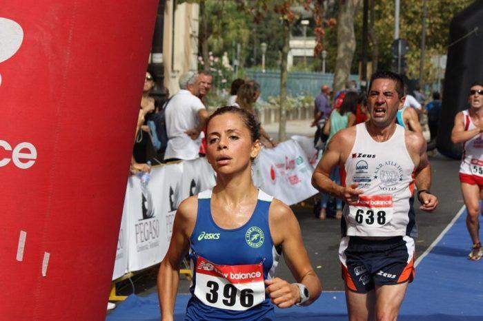 Michele D'Errico e Maria Grazia Bilello atleti dell'anno