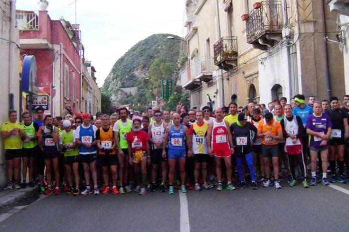 """""""40° CorriCapodanno a Taormina"""" nel segno di Sciacca & Scionti"""